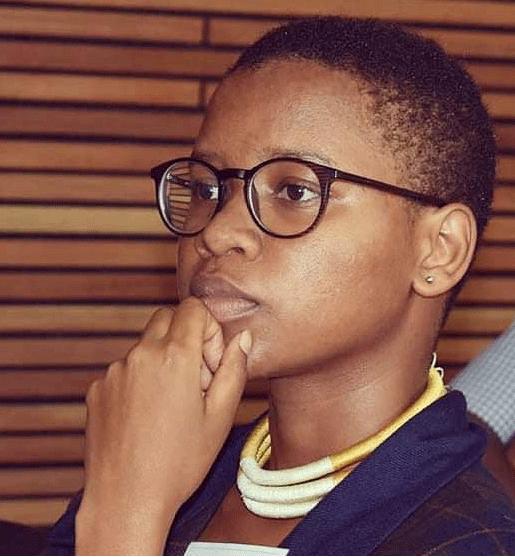 Catherine R. Kimambo